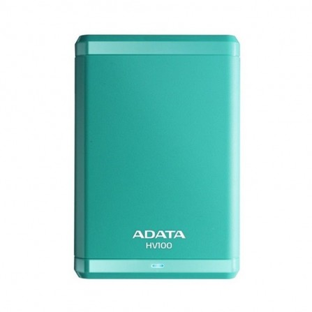 Disque Dur Externe Adata HV100 USB 3.0 / 1 To / Bleu