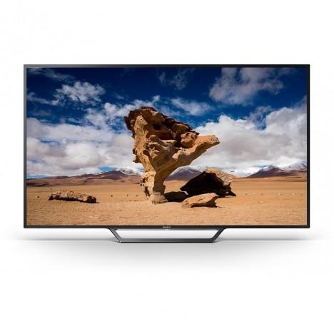 "Téléviseur Sony Bravia 48"" LED Full HD Smart TV Série W650 Wifi"