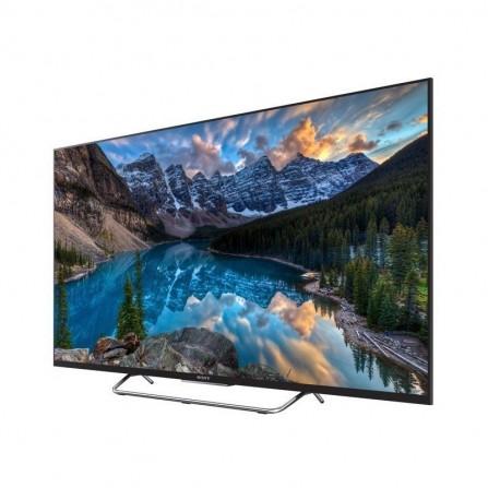 "Téléviseur Sony Bravia 50"" LED Full HD Smart TV Série W800 Wifi"