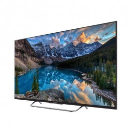 "Téléviseur Sony Bravia 50"" LED Full HD Smart TV Série W800 Wifi"