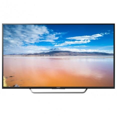 "Téléviseur Sony Bravia 49"" LED ULTRA HD 4K Série X7000 Wifi"