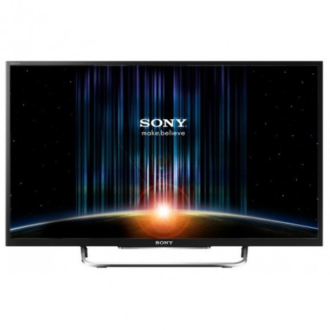 "Téléviseur Sony Bravia 60"" LED FULL HD Série W600 Wifi"