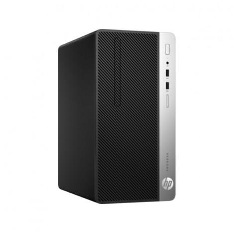 Pc de bureau HP ProDesk 400 G4 MT / i5 7é Gén / 8 Go