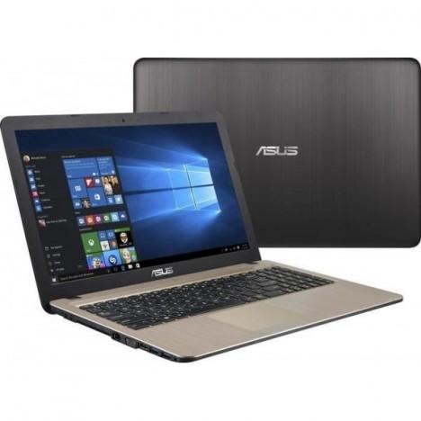 Pc portable Asus VivoBook Max X541NA / Quad Core / 4 Go / Noir + 1 Mois IPTV
