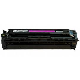 Toner HP Laser Adaptable CB543A/CF213A/323A Magenta