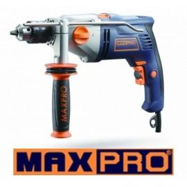 Perceuse à Percussion MaxPro 1050w 13 mm MPID1050VD