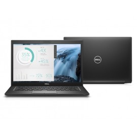 Pc Portable Dell Latitude E7480 / i7 7é Gén / 4 Go