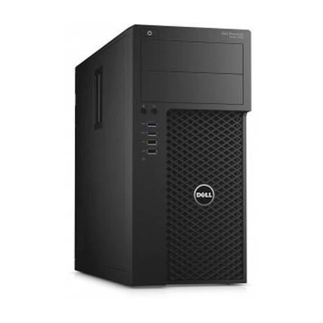 Station de travail Dell Precision T3620 | E3-1220v5 | 16 Go | Radeon Pro Wx3100