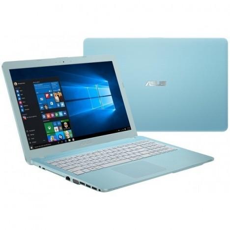 Pc portable Asus VivoBook Max X541UJ / i5 7è Gén / 8 Go / Bleu