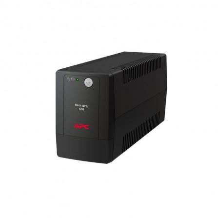 Onduleur In Line APC Back-UPS 650VA / 230V