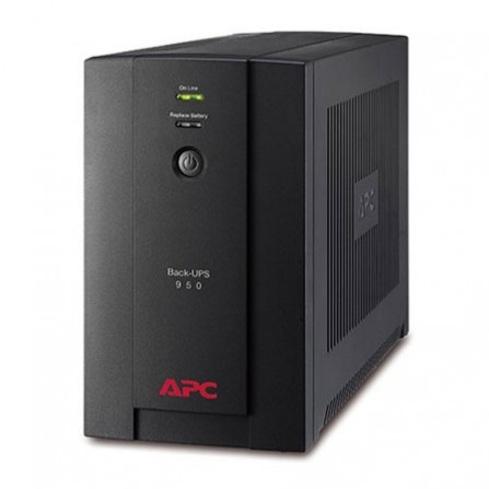 Onduleur In Line APC Back-UPS 950VA