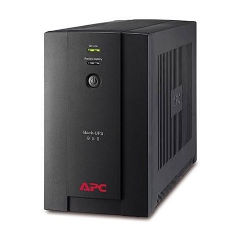 Onduleur In Line APC Back-UPS 950VA