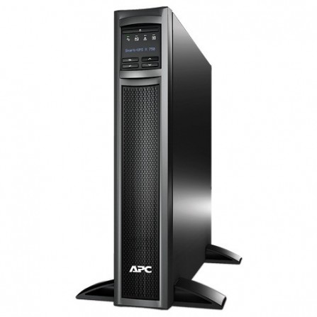 Onduleur In Line APC Smart-UPS X 750VA LCD 230V