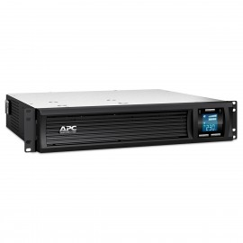 Onduleur In Line APC Smart-UPS C 1500VA 230V Rack 2U / USB + Série