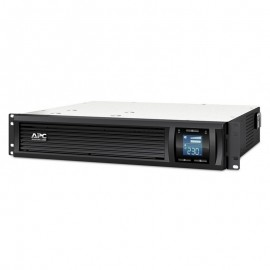 Onduleur In Line APC Smart-UPS C 2000VA 230V Rack 2U / USB + Série