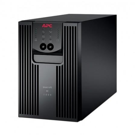 Onduleur On Line Double Conversion APC Smart-UPS RC 2000VA