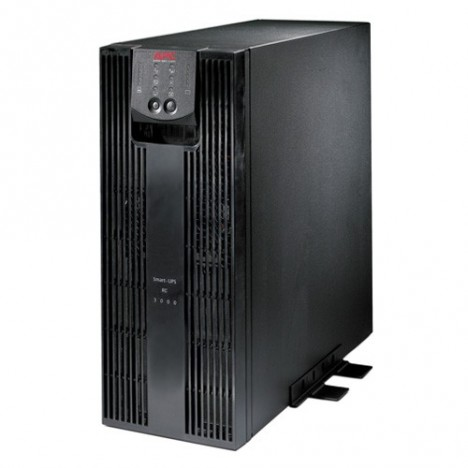 Onduleur On Line Double Conversion APC Smart-UPS RC 5000VA