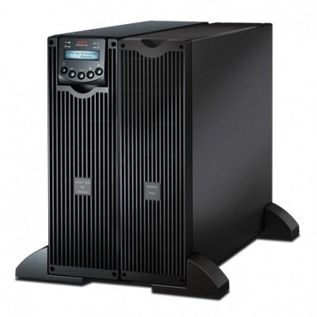 Onduleur On Line Double Conversion APC Smart-UPS RC 10KVA