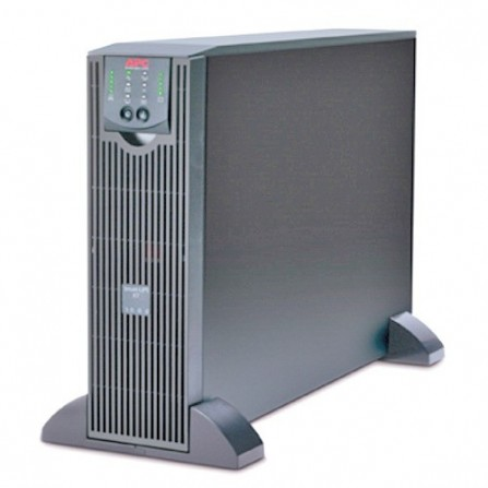 Onduleur On Line Double Conversion APC Smart-UPS RT 3000VA / Rack 3U