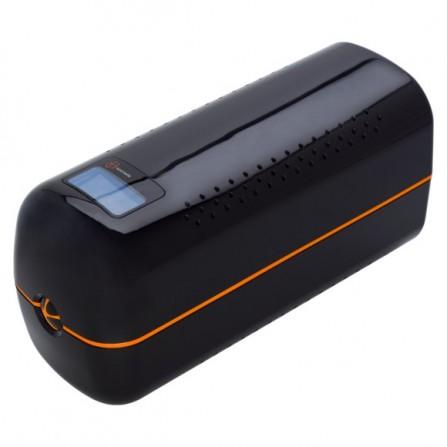 Onduleur In Line Tuncmatic Digitech Pro LCD 650VA