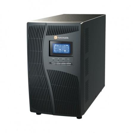 Onduleur On Line Tuncmatik Newtech PRO X9 DSP 6 kVA
