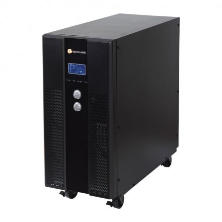 Onduleur On Line Tuncmatik Newtech PRO X9 DSP 10 kVA