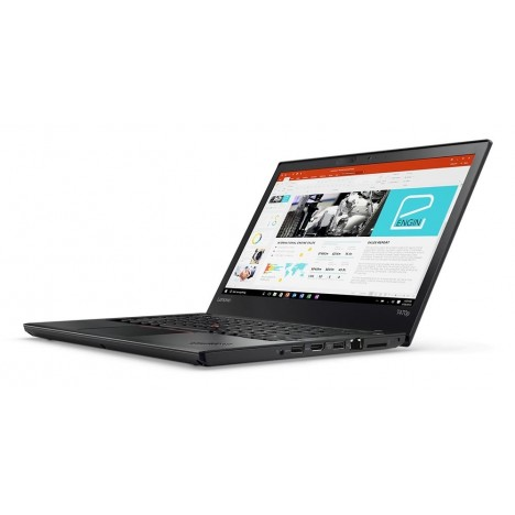 Pc Portable Lenovo ThinkPad T470p / i7 7è Gén / 8 Go / GT 940M