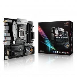 Carte Mère ASUS ROG STRIX Z270G GAMING | Socket Intel 1151 (KABYLAKE)