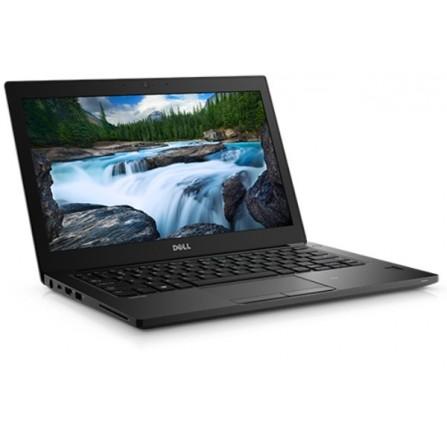 Pc Portable Dell Latitude E7280 / i5 7é Gén / 8 Go / Linux Ubuntu