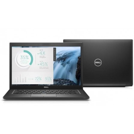 Pc Portable Dell Latitude E5580 / i5 7é Gén / 8 Go / Ubuntu Linux