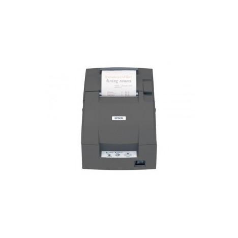 Imprimante matricielle Epson TM U220D Parallèle Noir