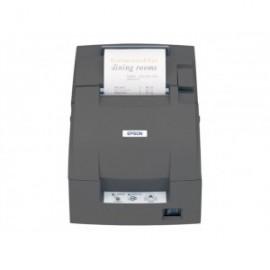 Imprimante matricielle Epson TM U220D Parallèle Noir C31C518052