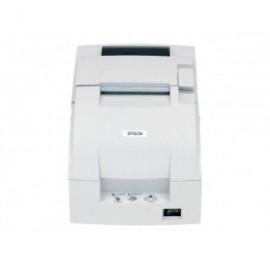 Imprimante matricielle Epson TM U220D Série Blanche C31C515002