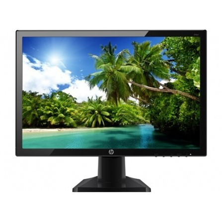 """Ecran HP 20"""" HD LED 20kd"""