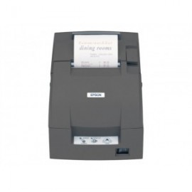Imprimante matricielle Epson TM U220B Parallèle Noir