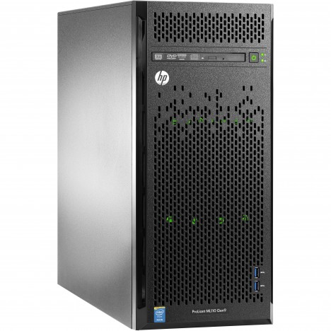 Serveur HP ProLiant ML110 Gen9 | Tour 1U