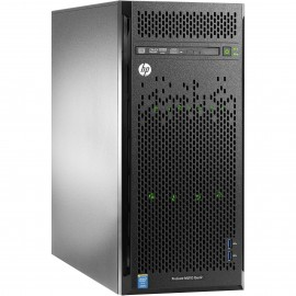 Serveur HP ProLiant ML110 Gen9 | E5-2620v4 | Tour 5U