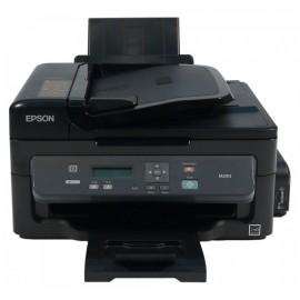 Imprimante Epson WorkForce M200 Multifonction a réservoir intégré