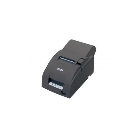 Imprimante matricielle Epson TM U220A Parallèle Noir