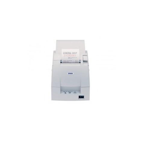 Imprimante matricielle Epson TM U220A Série
