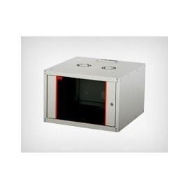 Coffret réseau Estap ECOline 19'' 7U / 600 x 600 mm (ECO07U_600_01M2T)