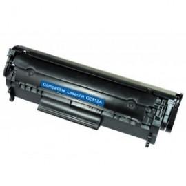Toner HP/CANON Adaptable Q2612A/ FX9