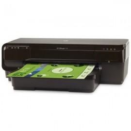 Imprimantes HP Officejet 7110 jet d'encre couleur Wifi A3
