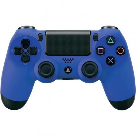 Manette Sony Sans Fil pour PS4 / Bleu