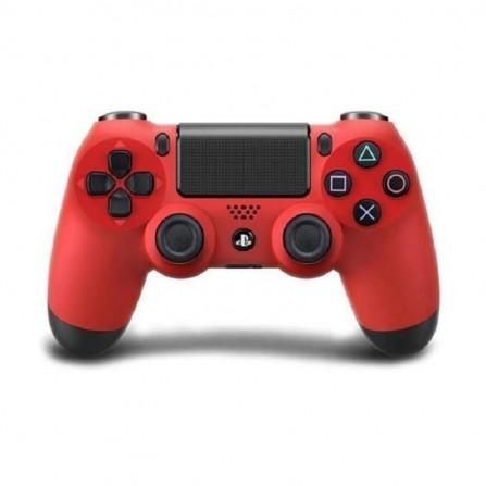 Manette Sony Sans Fil pour PS4 / Red
