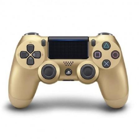 Manette Sony Sans Fil pour PS4 / Gold