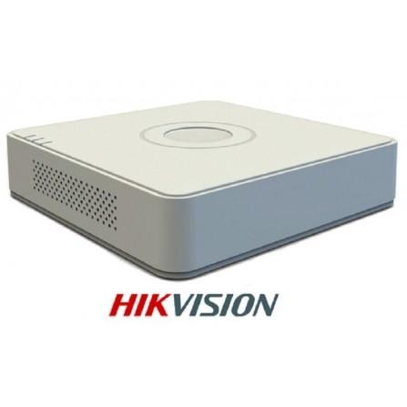DVR HIKVISION HD 1MP Series 16 CHANNELS