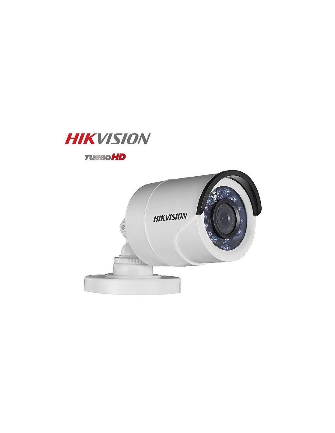 Prix Camera Hikvision Hd1080p Externe 20m Ir Tunisie