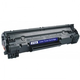 Toner Adaptable HP 78A / CE278A