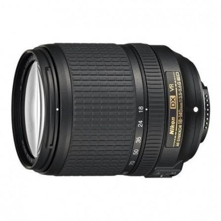 Objectif Nikon AFS DX 18-140mm JAA819DB